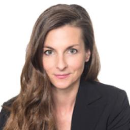 Carolin Schmidt - AVART Personal GmbH - Berlin