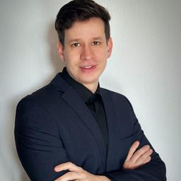 Matthias Ascherl's profile picture
