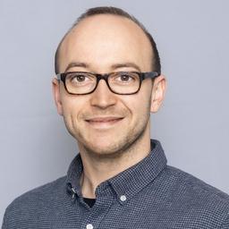 Johannes Schwer - Institut für Landes- und Stadtentwicklungsforschung (ILS) - Dortmund