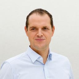 Thomas Rockenschaub - ECS Global   Medeas   RealSeven   CONSENTO - Linz