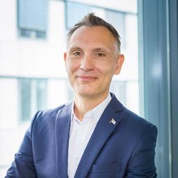 Dipl.-Ing. Christoph Witte - Bodensee-Schiffsbetriebe GmbH - Konstanz