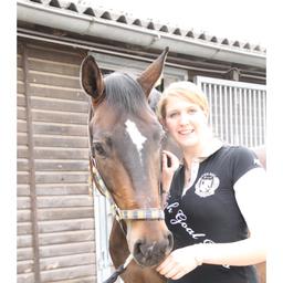 Anna Mersmann - Physio Mensch Pferd - Mettmann