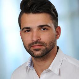 Sandro Atlija's profile picture