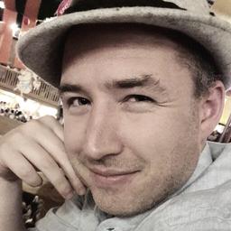 Patrick Marx's profile picture