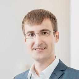 Sven Daniel's profile picture