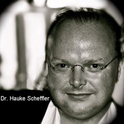 Dr. Hauke Scheffler - JusDirekt Rechtsanwaltsgesellschaft mbH - München