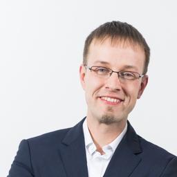 Marcel Taeumel - Hasso-Plattner-Institut - Potsdam