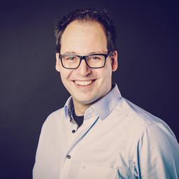 Florian Eisenmenger