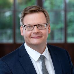 Matthias Gräfe's profile picture
