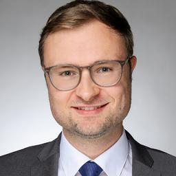 Fabian Sextroh - Rödl & Partner - Köln