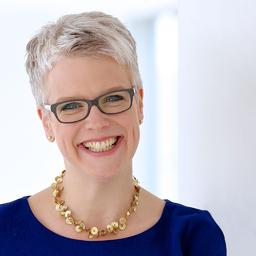 Silke Tolkmitt - S Marketing Management - Hallbergmoos