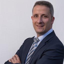 Carsten Fabig - Vineyard Management Consulting GmbH - Hofheim am Taunus