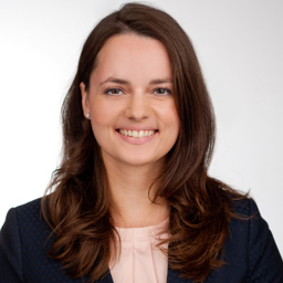 Jessica Schreiner - Hessen Trade & Invest GmbH - Wiesbaden