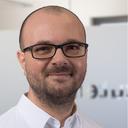 Daniel Eckert - Nürnberg