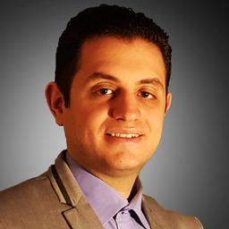 Bashir Kanawati's profile picture