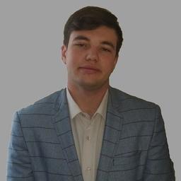 Dmitrii Sergeev - EffectiveSoft - Minsk