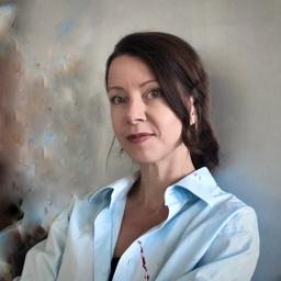 Petra Thölken - Künstlerstreich - Kreative Events - Hannover