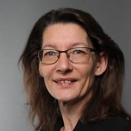 Claudia Pfenninger