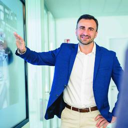 Thomas Domin - KPS digital GmbH, ein Unternehmen der KPS AG - Dortmund