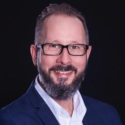 Daniel Christian Feldhausen - Deutsche Gesellschaft für Personalführung e.V. (DGFP) - Frankfurt am Main