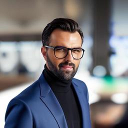 Michal Marciniak's profile picture