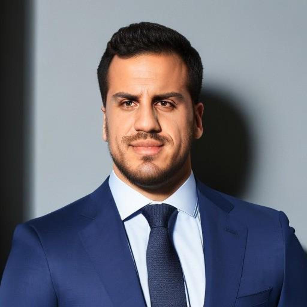 Giorgio Amato's profile picture
