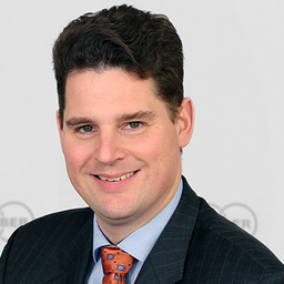 Matthias Mitze - Körber IT Solutions GmbH - Hamburg
