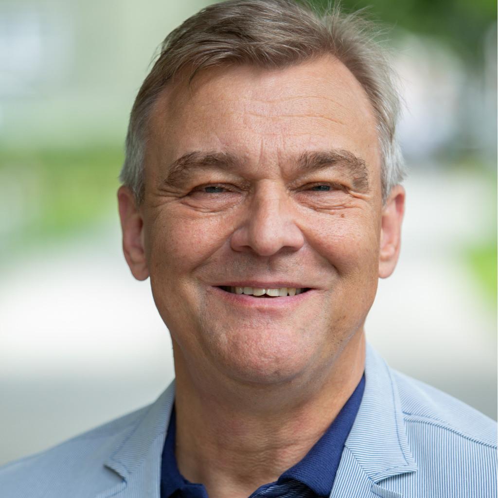Dr. Egbert Hubmann's profile picture