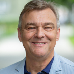 Dr Egbert Hubmann - Dromos Technologies AG - München
