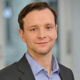 Rico Schnur Farias - agex IT GmbH - Berlin
