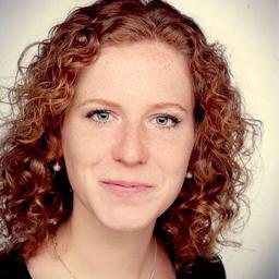 Julia Dühr's profile picture