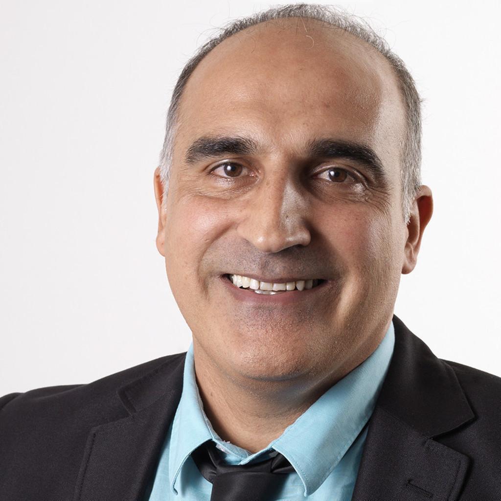 Sahin Akbaba's profile picture