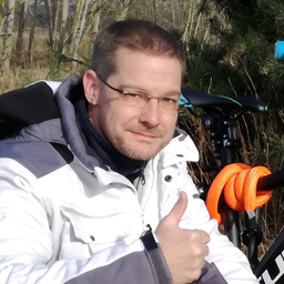 Lars Lakomski - Fahrradladen Rückenwind GmbH - Rödermark