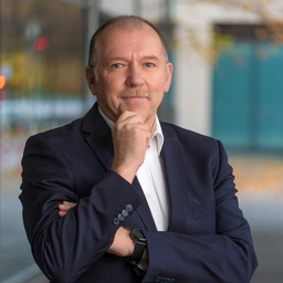 Dr. Albert Schappert - Institut für Informationsmanagement & Business - Röhrmoos