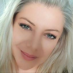 Kirsten Vogel - Brück