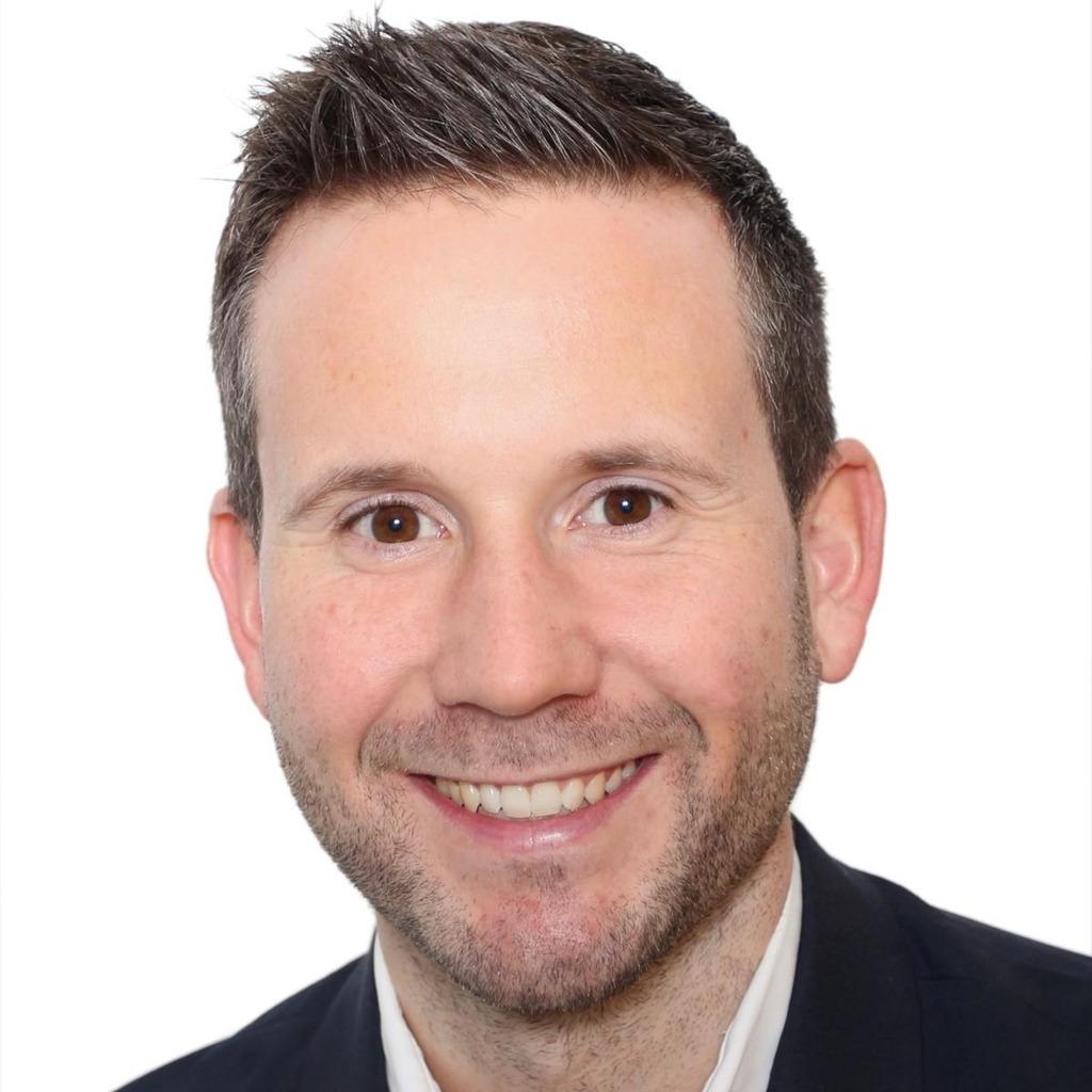 Tobias Holland's profile picture