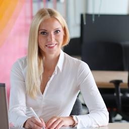 Merle Nebel-Engehausen - Blome & Pillardy Event GmbH - Hannover