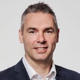 Harry Zenklusen - Netcentric, A Cognizant Digital Business - Zürich