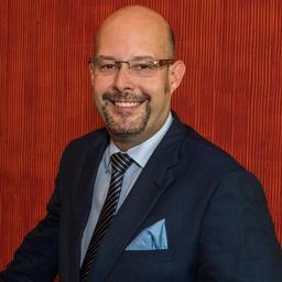 Alain Serge Campiche's profile picture