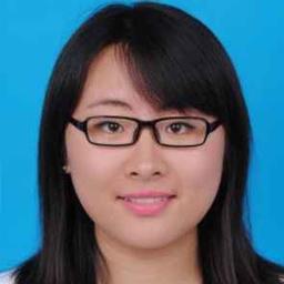 Yue Zhu - schaeffler Holding (China)co. ltd - Zwickau