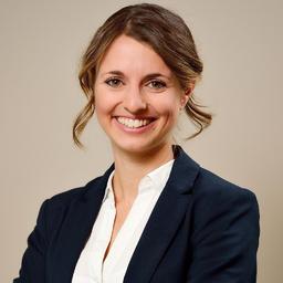 Bianca Grünwedel - ESB Marketing Netzwerk - St. Gallen