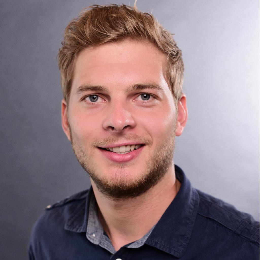 Henning Papen Baumanagement HAWK Hochschule Hildesheim