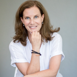 Barbara Graf-Detert - CULTURE IN COMPANY ROCKS - Fürstenfeldbruck
