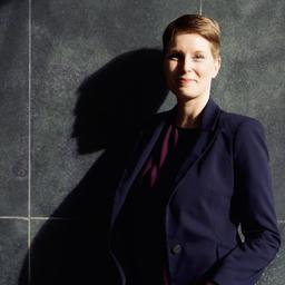 Dr. Martina Zellin