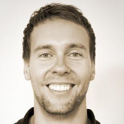 Matthias Bellmann - Passion.io - Berlin
