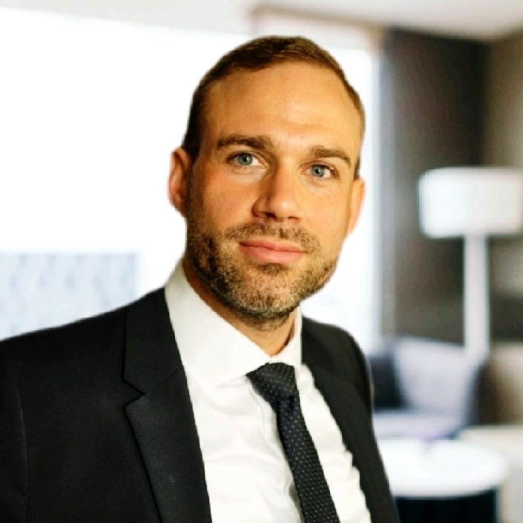 Sebastian Stricker's profile picture
