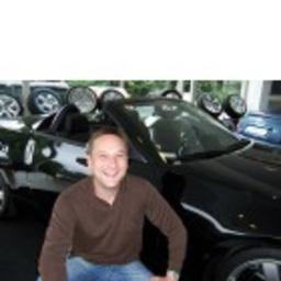 Frank Sprungmann - Autohaus Sprungmann GmbH - Bielefeld