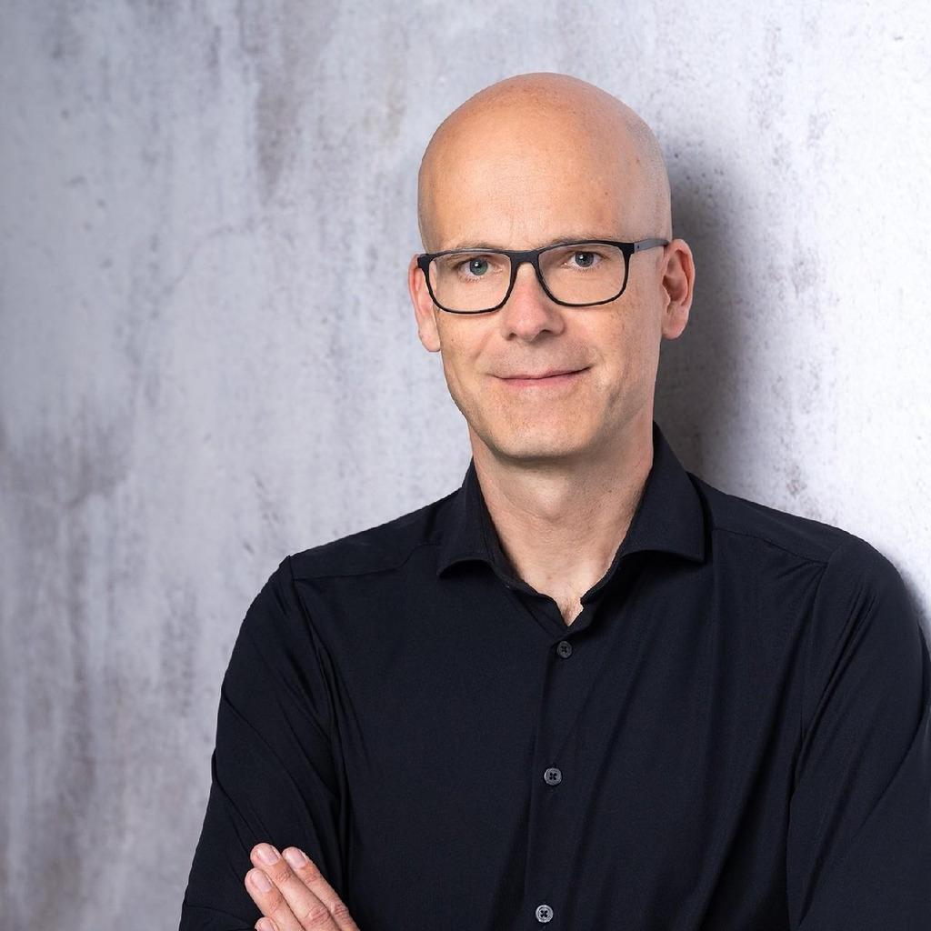 Carsten Herbe Big Data Architekt Audi Business
