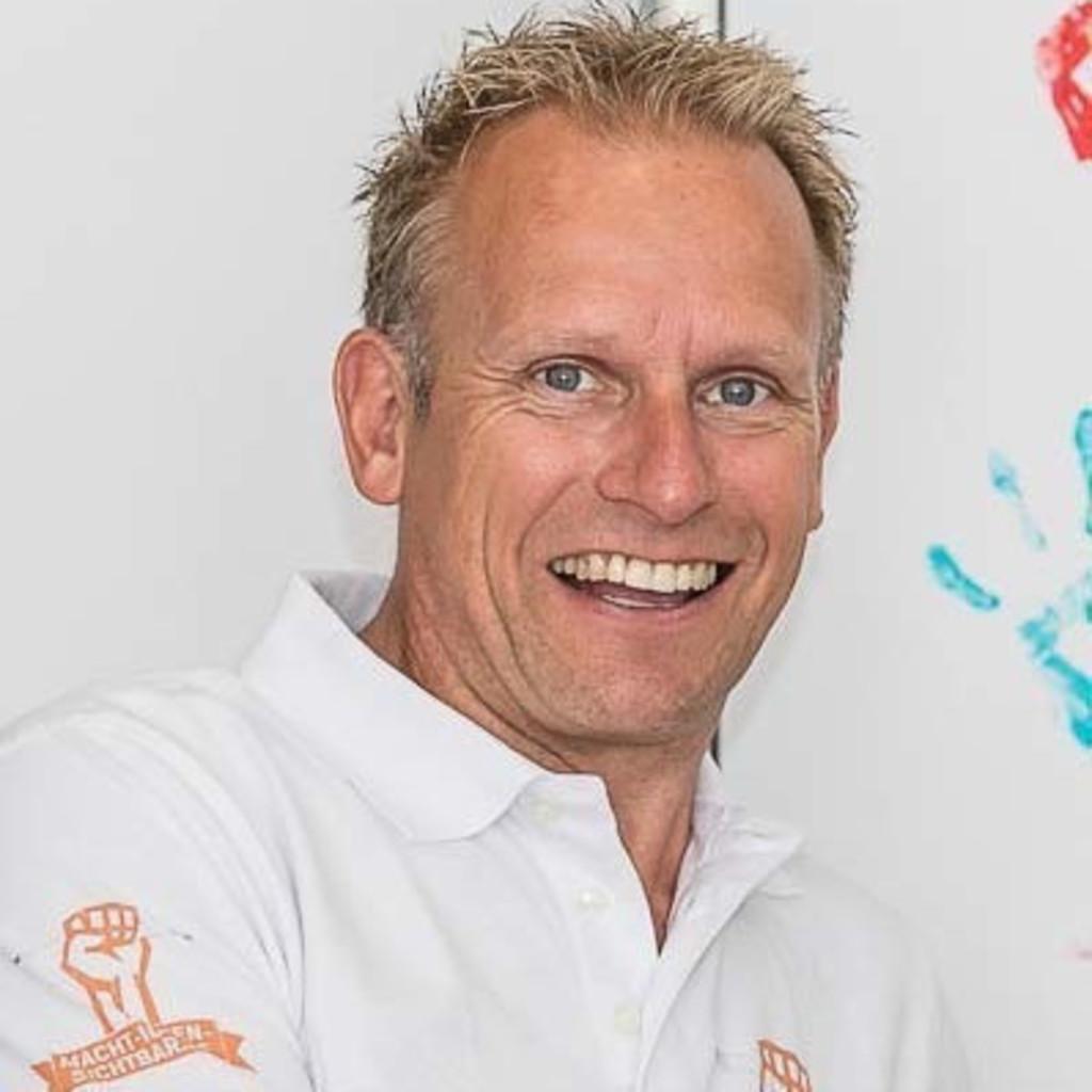 Arno Gerhards's profile picture