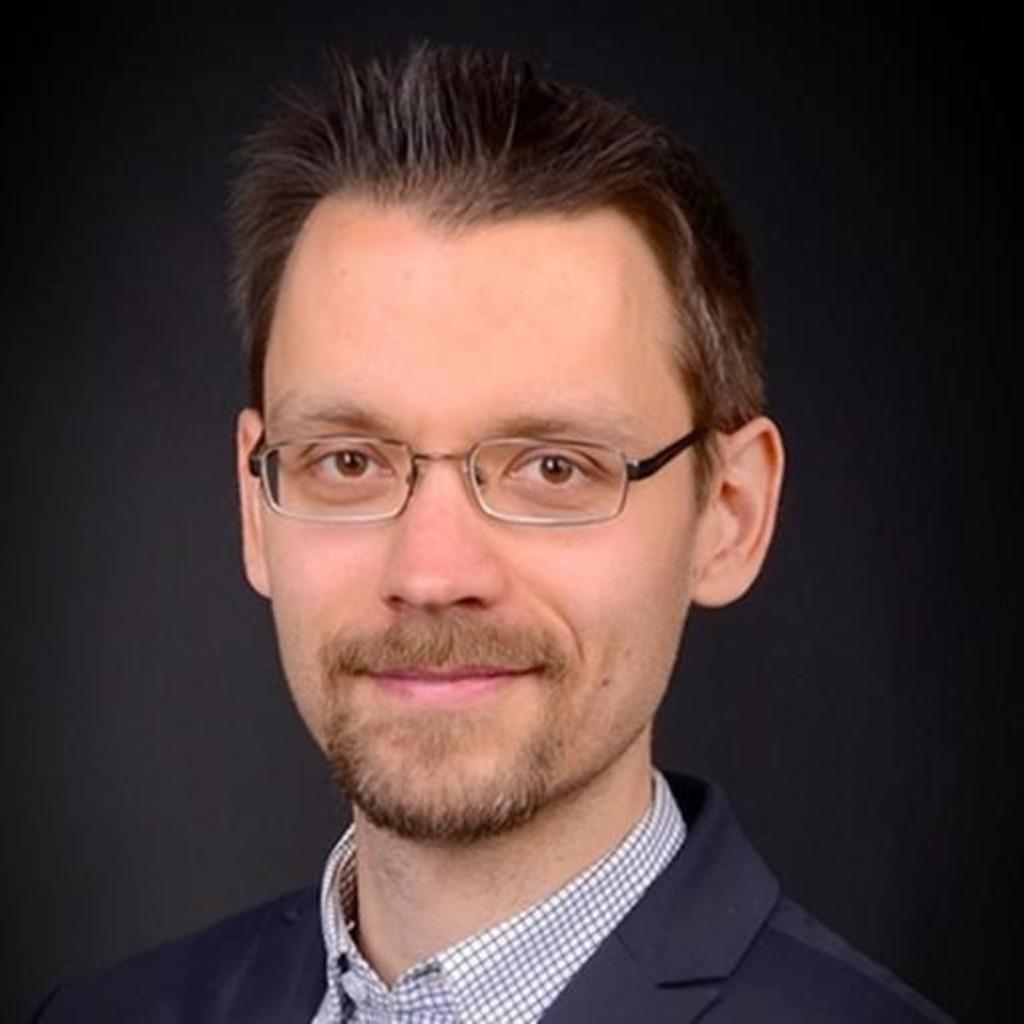 Christopher Bosse's profile picture